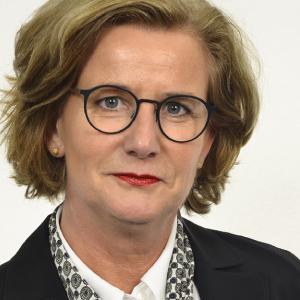 Rechtsanwältin Kerstin Morat bei Schnepper Melcher Rechtsanwälte in Freiburg
