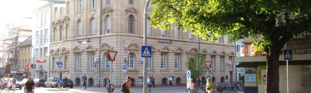 Rechtsanwalt Kanzlei Schnepper Melcher in Freiburg