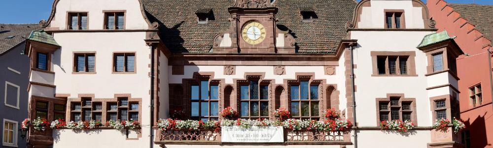Verwaltungsrecht - Rechtsanwalt bei Schnepper Melcher Rechtsanwälte in Freiburg