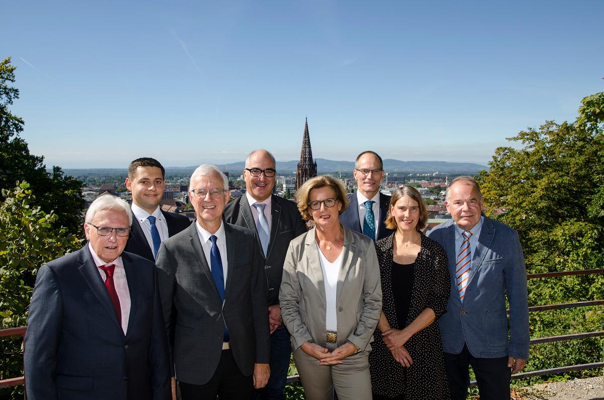 Rechtsanwaltskanzlei Schnepper Melcher in Freiburg